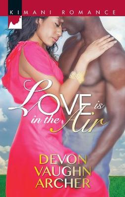 Love Is In The Air (Paperback)