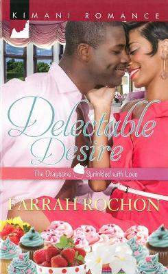 Delectable Desire (Paperback)