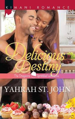 Delicious Destiny (Paperback)
