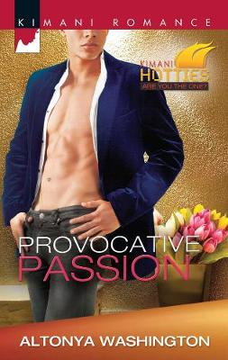 Provocative Passion (Paperback)