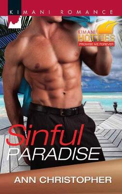 Sinful Paradise (Paperback)