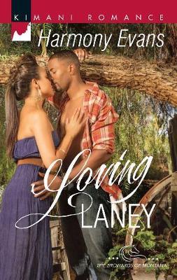 Loving Laney (Paperback)