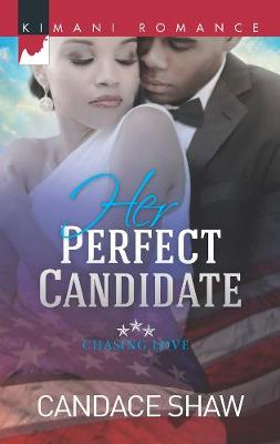 Her Perfect Candidate (Paperback)