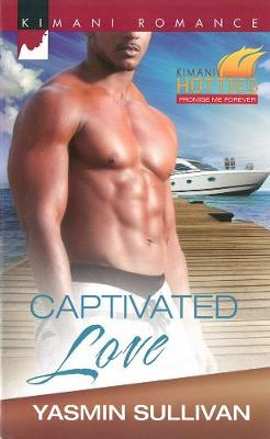 Captivated Love (Paperback)