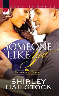 Someone Like You: Weddings by Diana (Paperback)