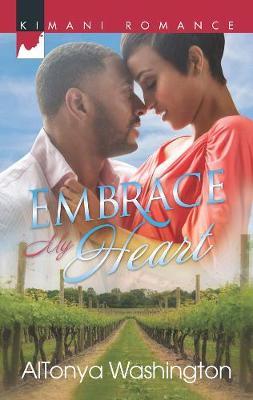 Embrace My Heart (Paperback)