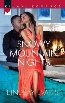 Snowy Mountain Nights (Paperback)