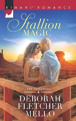 Stallion Magic: The Stallions (Paperback)