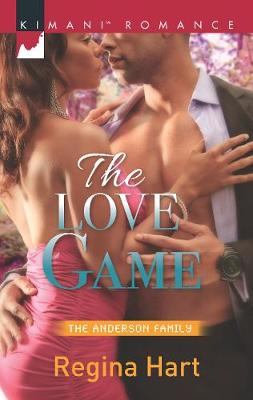 The Love Game: The Anderson Family (Paperback)
