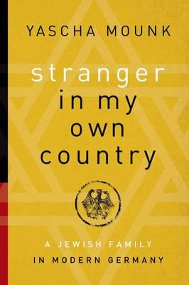 Stranger in My Own Country (Hardback)