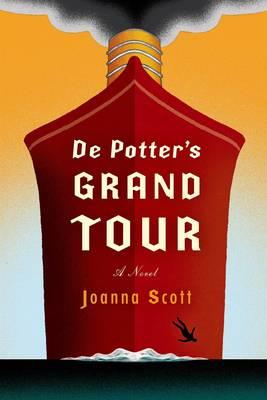 De Potter's Grand Tour (Hardback)