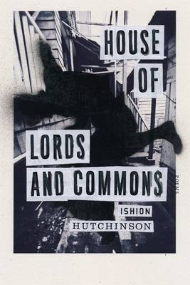 House of Lords and Commons: Poems (Hardback)