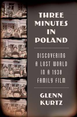 Three Minutes in Poland (Hardback)