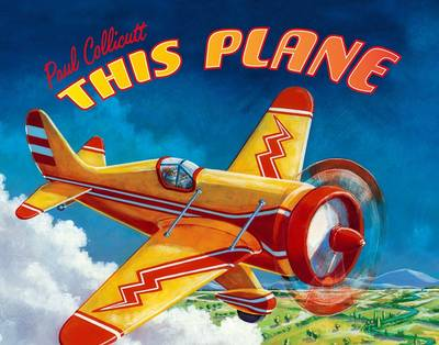 This Plane (Hardback)