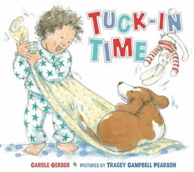 Tuck-in Time (Hardback)