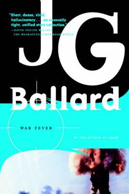 War Fever (Paperback)