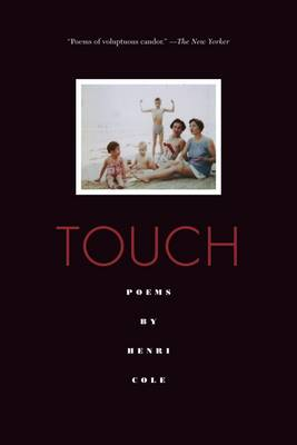 Touch: Poems (Paperback)