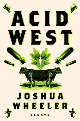 Acid West: Essays (Paperback)
