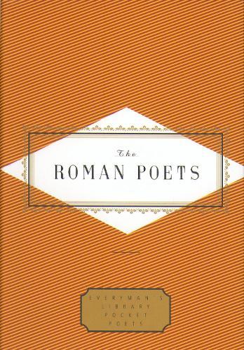 The Roman Poets (Hardback)