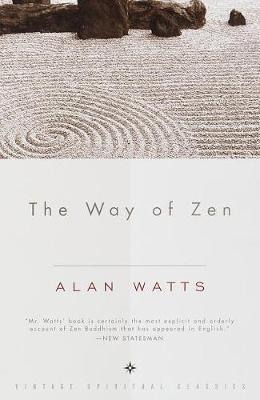 Way Of Zen (Paperback)