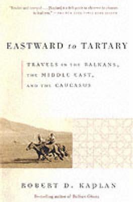 Eastward to Tartary (Paperback)