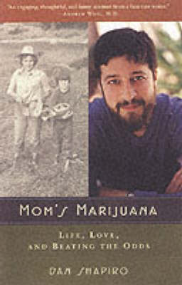 Mom's Marijuana (Paperback)