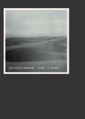 Border Kingdom: Poems (Paperback)