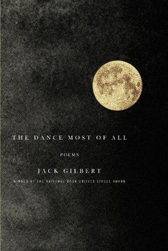The Dance Most of All (Paperback)