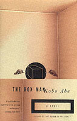 The Box Man (Paperback)