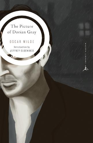 Mod Lib The Picture Of Dorian Gray (Paperback)