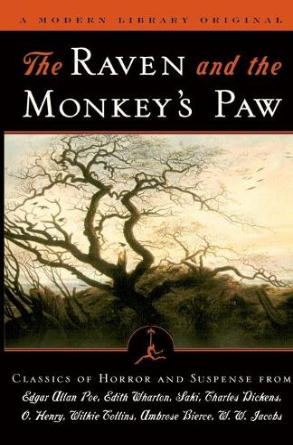 Raven & The Monkey's Paw (Paperback)