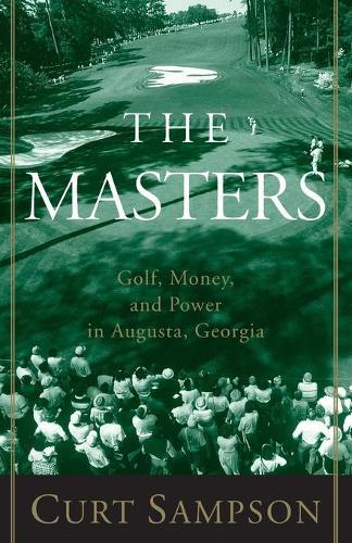 Masters (Paperback)