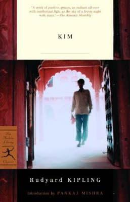 Mod Lib Kim (Paperback)
