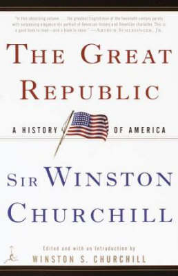 The Great Republic - Modern Library (Paperback)