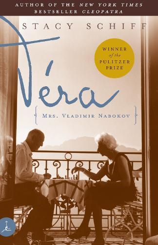 Vera: Mrs. Vladimir Nabokov - Modern Library (Paperback)
