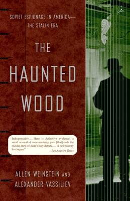 Haunted Wood - Modern Library (Paperback)