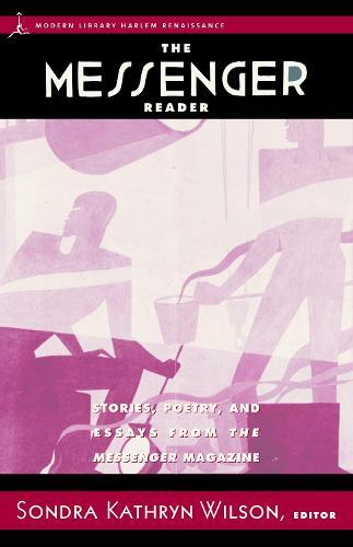 Messenger Reader (Paperback)
