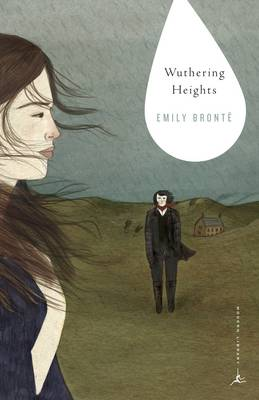 Mod Lib Wuthering Heights (Paperback)