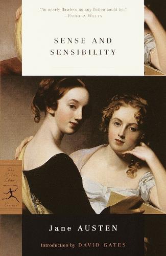 Mod Lib Sense And Sensibility (Paperback)