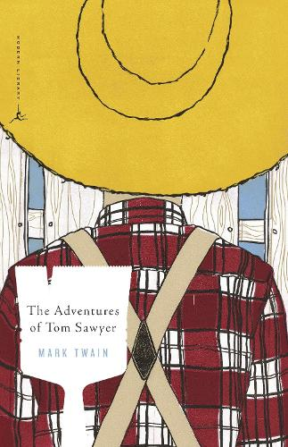 Mod Lib Adventures Of Tom Sawyer (Paperback)