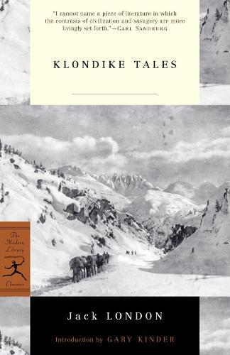 Mod Lib Klondike Tales (Paperback)
