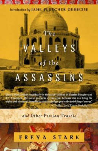 Mod Lib Valleys Of The Assassins (Paperback)