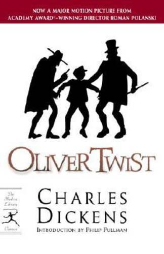 Mod Lib Oliver Twist (Paperback)