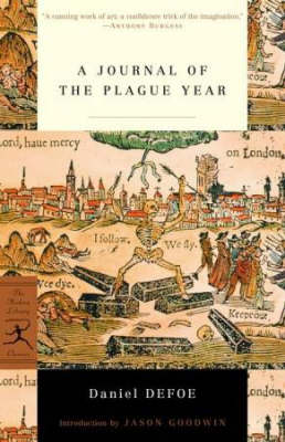 A Journal of the Plague Year (Paperback)