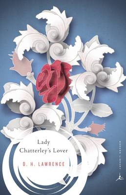 Mod Lib Lady Chatterley's Lover (Paperback)