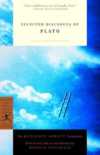 Mod Lib Selected Dialogues Plato (Paperback)