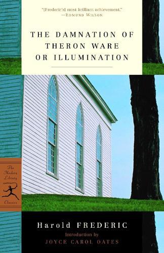 Mod Lib Damnation Of Therton Ware (Paperback)