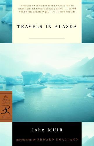 Mod Lib Travels In Alaska