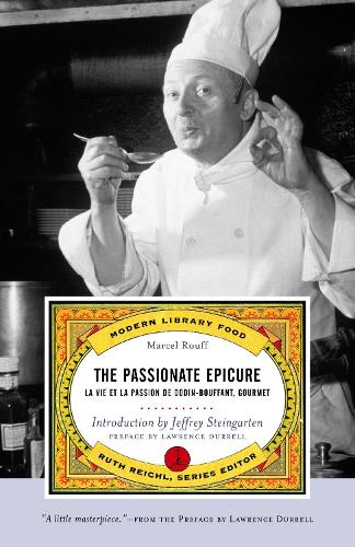The Passionate Epicure (Paperback)
