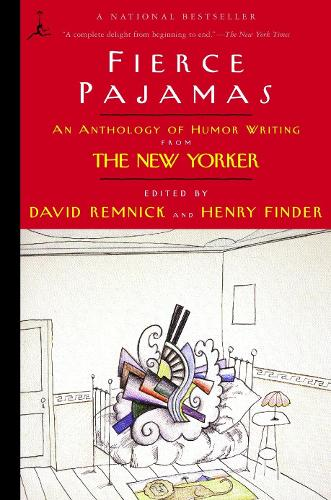 Fierce Pajamas (Paperback)